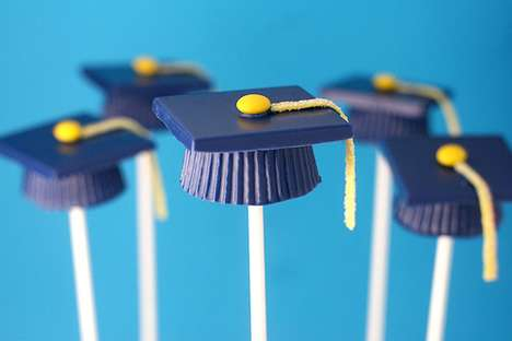 Convocation Confections