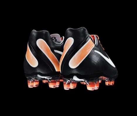 Supreme Soccer Shoes