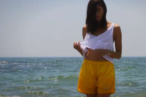 Seductive Seaside Videos