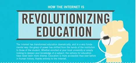 Profound Web Infographics