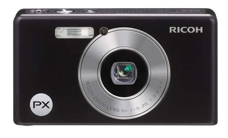 Damage-Proof Digital Cameras