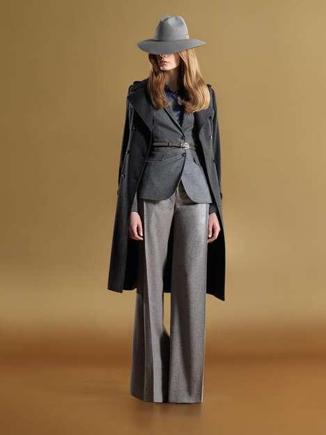 Menswear-Inspired Autumn Fashion