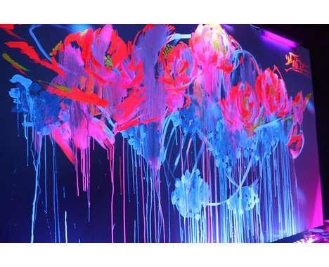 40 Innovations in Digital Graffiti