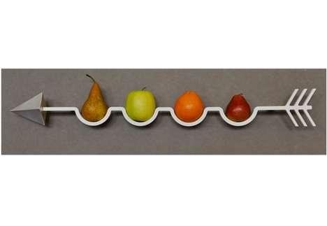 Barbed Fruit Bowls