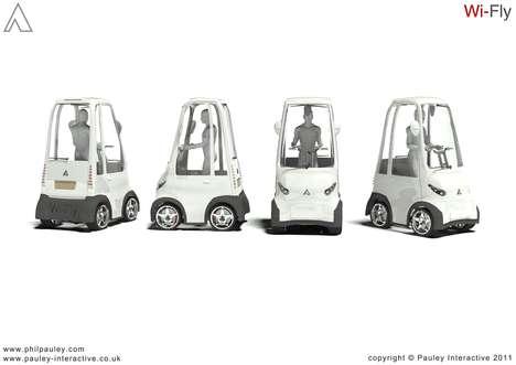 Semi-Autonomous Public Transportation