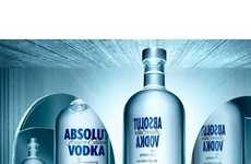36 ABSOLUT Vodkavations