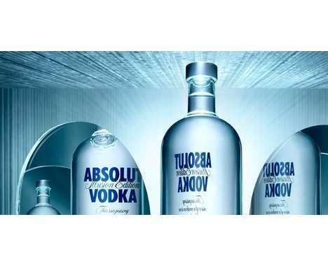 36 ABSOLUT Vodkavations