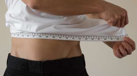 Gut-Measuring Garments