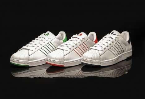Outstanding Old-School Sneakers
