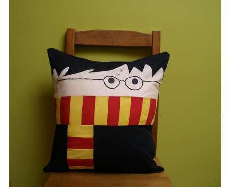 32 Wacky Harry Potter Products