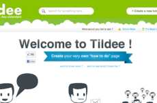 Streamlined Explanation Tools - Tildee Instructions Builds How-Tos that are Easy to Understand