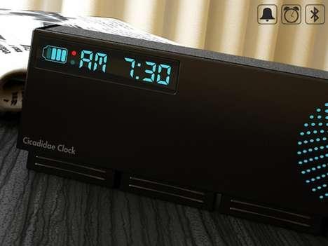 Parasitic Alarm Clocks