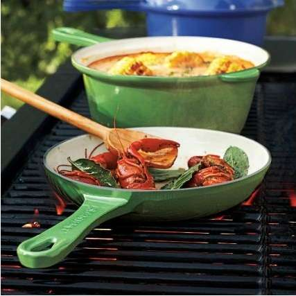 Multi-Functional Stacking Cookware