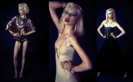 Disco Diva Fashion