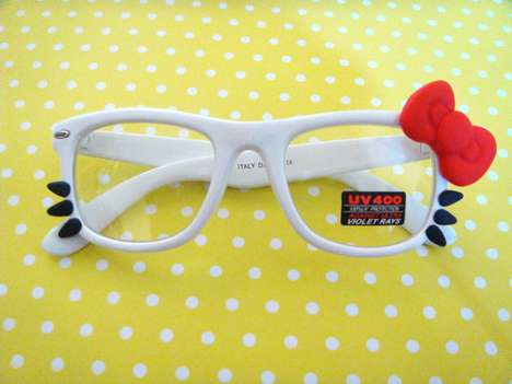 Adorable Sanrio Frames