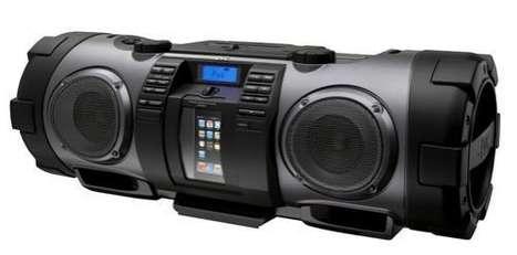 Revamped '90s Amplifiers