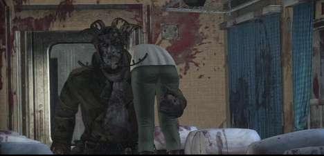 Visceral Undead Video Games