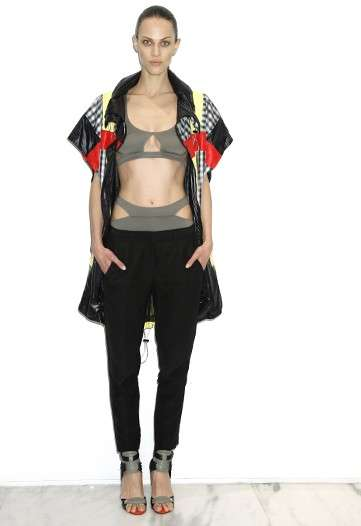 Athletic Sojourn Fashion