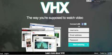 Personalized Video Platforms