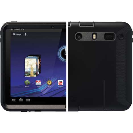 Rugged Protective Tablet Covers