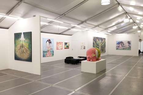 Eccentric Ethnic Exhibitions