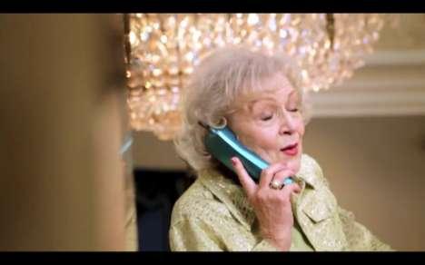 Senior Celeb Prank Calls