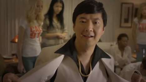 Silly Celeb CPR Campaigns - The American Heart Association Enlists Ken Jeong for a Hilarious PSA