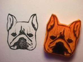Personalized Pet Stamps