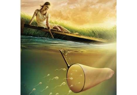 Prophylactic Fishing Ads (UPDATE)