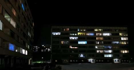 Pulsating Apartment Music Videos