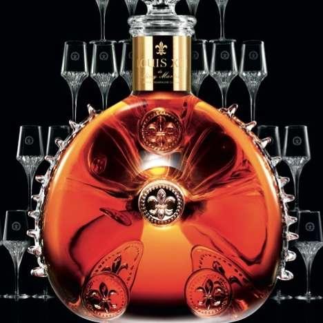 Pimped-Out Cognacs