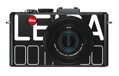 Leica Shop Vienna 20 Years Edition Camera Celebrates Two Great Decades