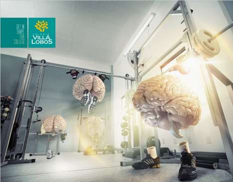Cranial Exercise Campaigns