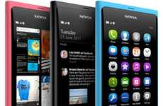 New-Gen Finnish Smartphones