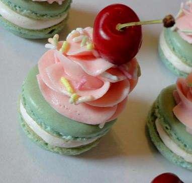 Popstar-Inspired Confectionary Treats