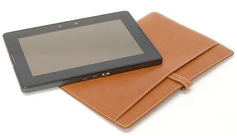 Luxurious Tablet Sheaths