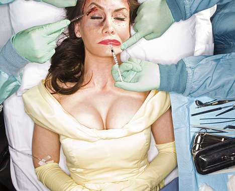 20 Anti-Plastic Surgery Statements