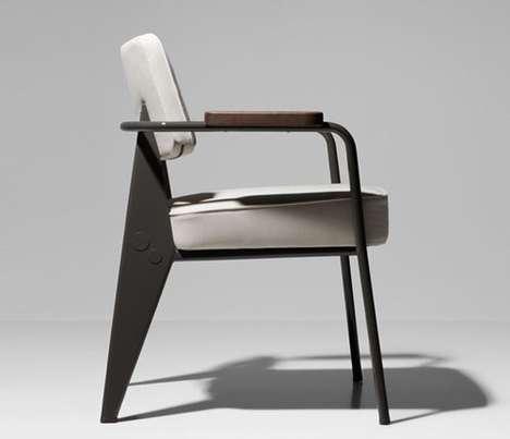 Modern Masculine Furniture