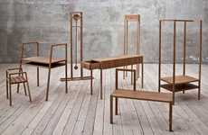 Spindly Timber Furnishings