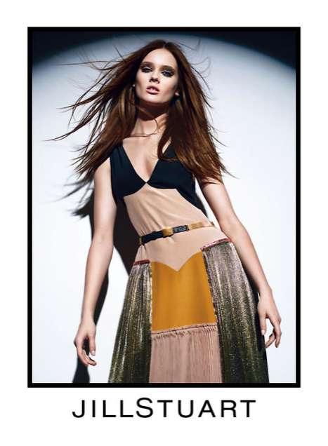 Folkish Flapper Fashion