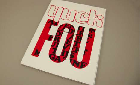 Creative Customizable Covers - The Huck #22 Edition Lets You be the Creative Director