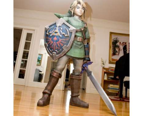 25 Zany Zelda Finds