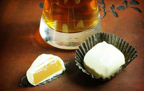 Booze-Infused Boxed Candies