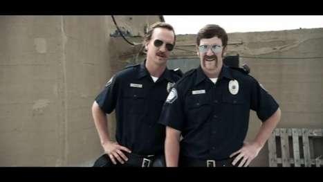 Crime-Fighting Quarterbacks