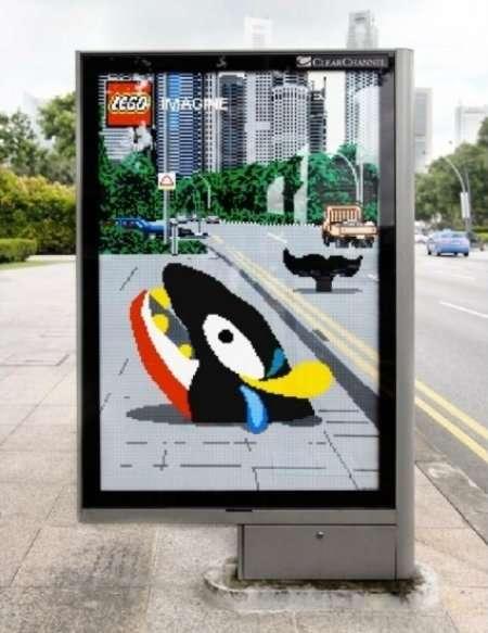 Building Block Billboards