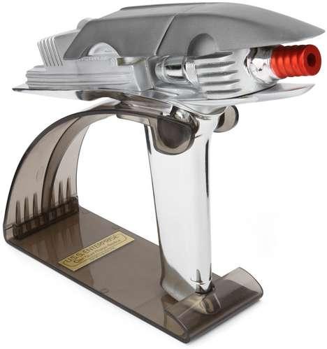 Sci-Fi Firearms