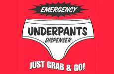 Urgent Situation Skivvies