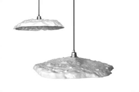 Pothole Pendant Lights