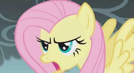 Badass Pony Prose