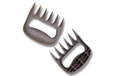 Clawed Cutlery